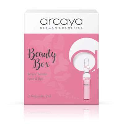 Arcaya Beauty Box