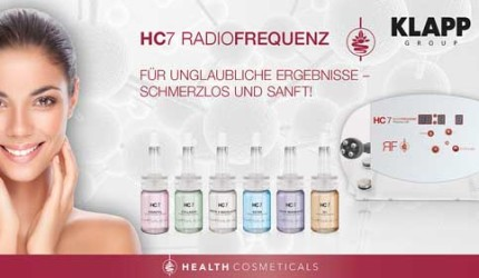 HC7 radio fréquence