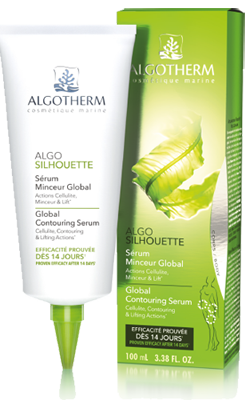 Algotherm sérum minceur global
