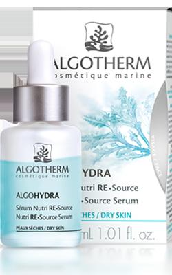 Algotherm sérum hydratant