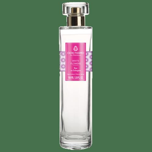 Olfactissimo eau de cologne white flower