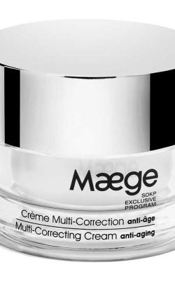 La Crème Multi-Correction Anti-âge