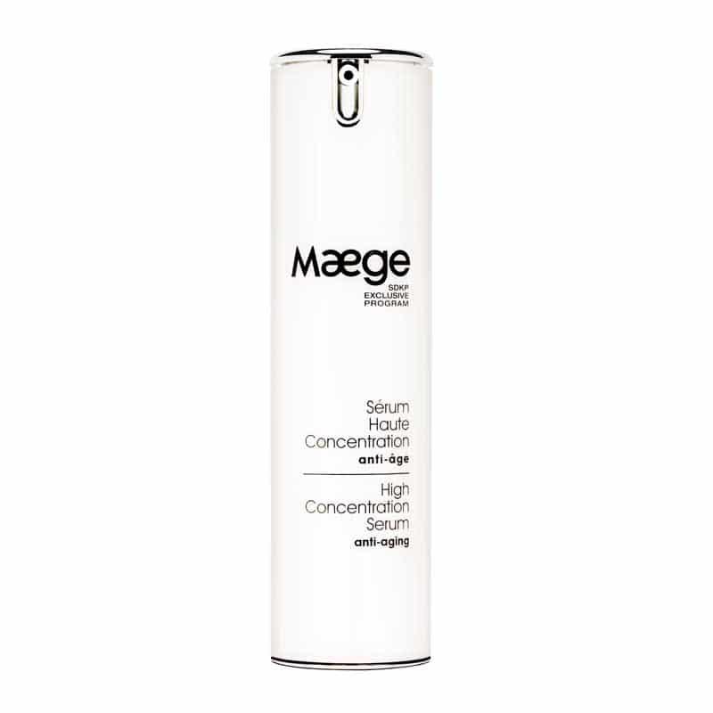 Maege serum haute concentration