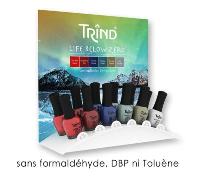 Trind caring color hiver 2018